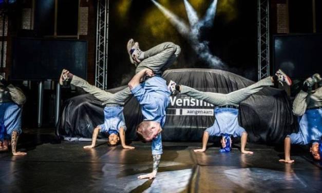 Breakdance: ¿disciplina olímpica?