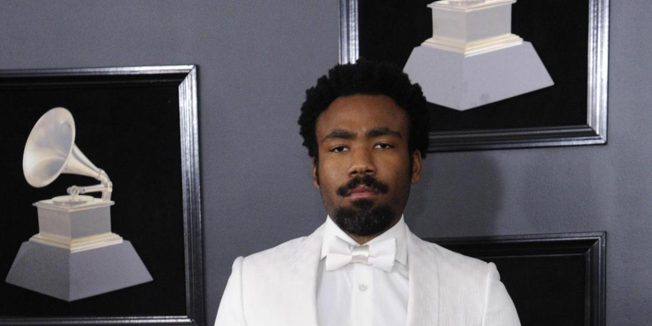 El rap crítico de Childish Gambino triunfa en los Grammy