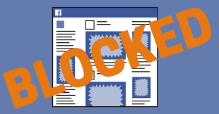 Facebook elimina cuentas relacionadas con el gobierno de Rusia