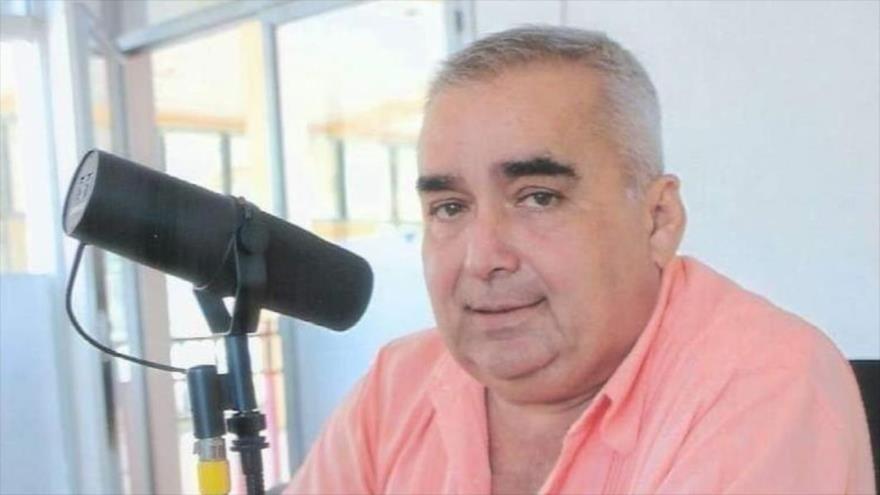 Asesinan al periodista mexicano Jesús Ramos Rodríguez