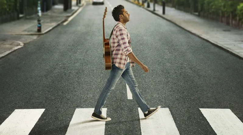 Tráiler  de Yesterday: ¿Y si no hubieran existido The Beatles?