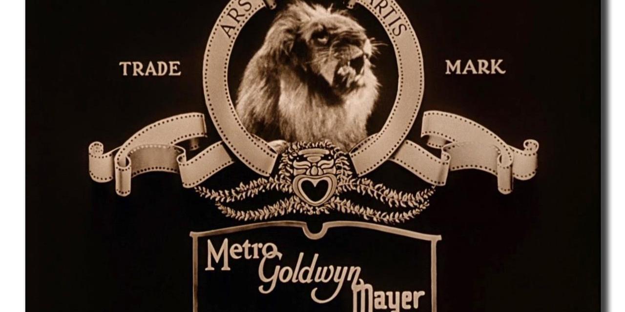 FOTO DEL DÍA: Hace 95 años se fundó la compañía Metro-Goldwyn-Mayer; el león de las películas
