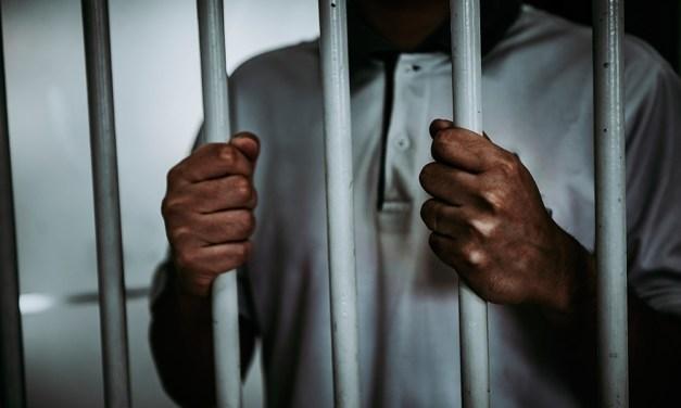 Aumenta el número de presos por violencia de género en cárceles españolas