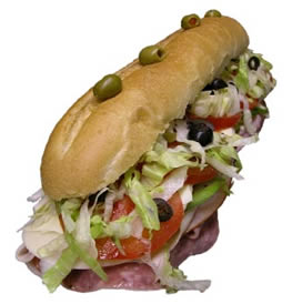 sub-sandwich