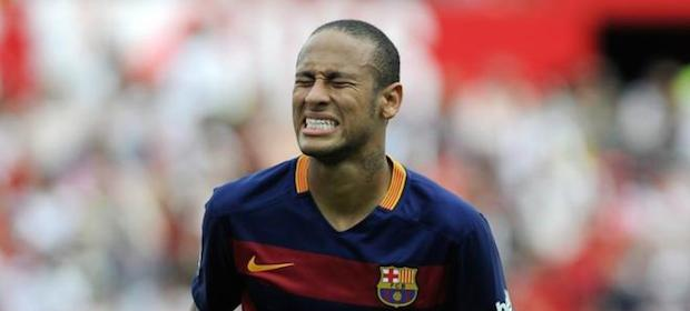 Neymar_Sevilla