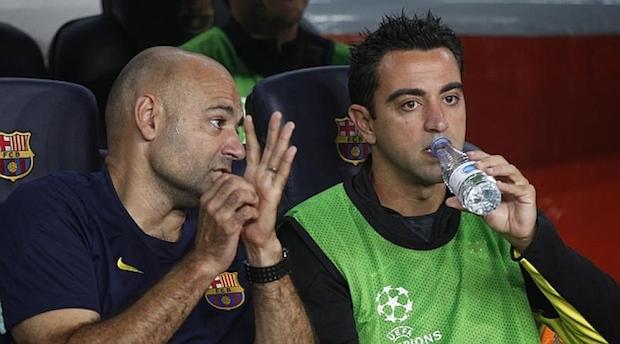 La estrategia que sigan Allegri y Luis Enrique desde el banquillo con los cambios, puede tener mucha importancia en esta Final de Champions League.