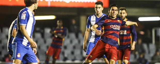 Barca_B_Espanyol_B