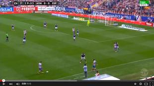 Arda Turan en el Barça de Messi | Activación del lateral