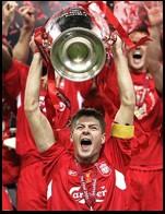 Champions Gerrard