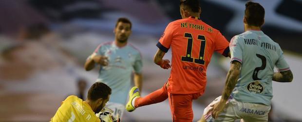 Neymar_Celta