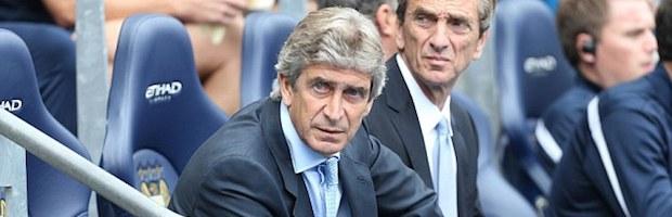 Pellegrini_Manchester_City
