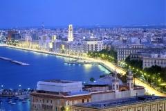바리, 이탈리아 제 3의 항구도시