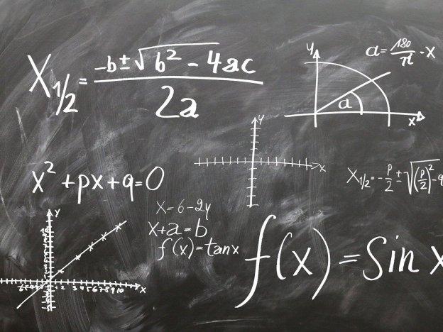 mathematics, formula, physics