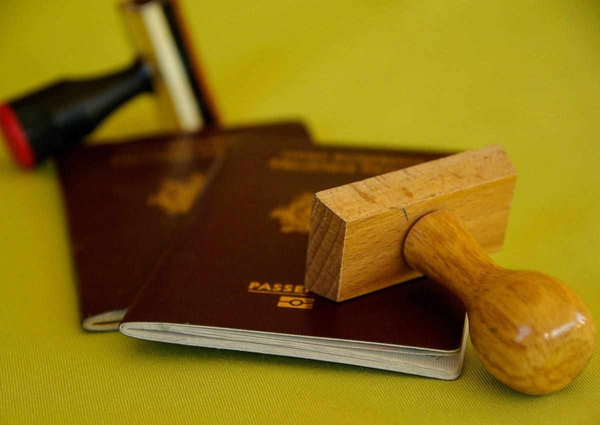 buffer, passport, travel