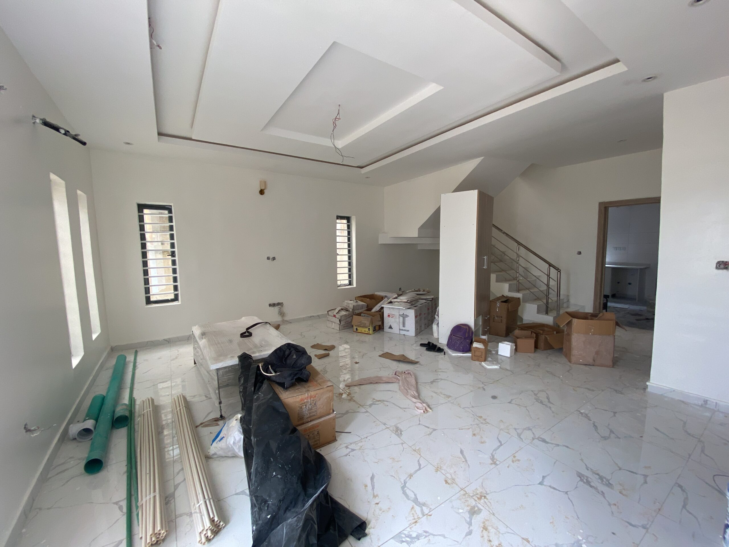 Brand New 5 Bedroom Detached House with 24hrs Light