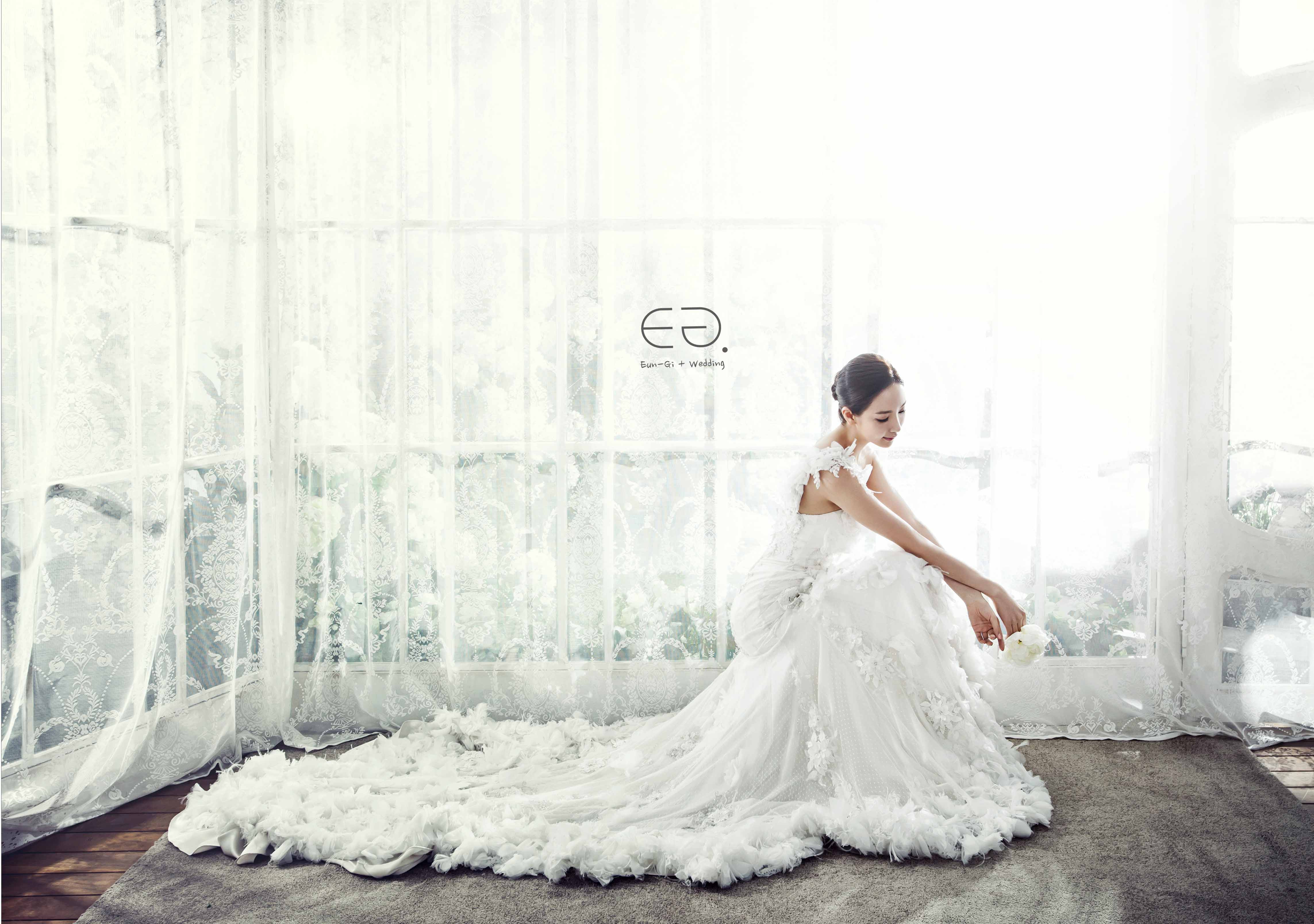 Korean Wedding Studio No76 Korea Prewedding Photography