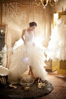 Korean Wedding Studio No.89