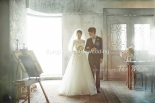Korean Wedding Studio No.88