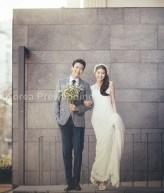 Korean Wedding Studio No.95