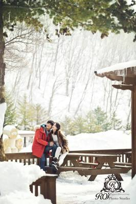 Korean Wedding Studio No.101B