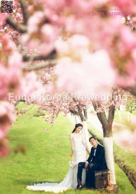 Eungi Wedding Studio No.125