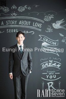 Eungi Korean Studio No.145