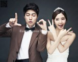 Eungi Korean Wedding Studio #96