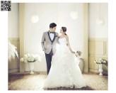 Eun-Gi Korea Wedding Studio No. 137