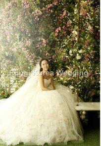 Eungi Korean Wedding Studio No.154