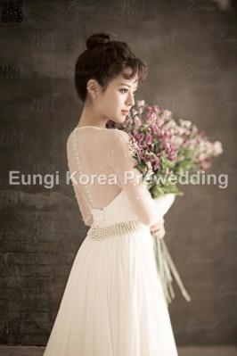 Korean Wedding Studio No.165