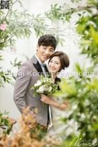 Korean Wedding Studio No.156