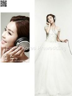 Korean Wedding Studio No.178