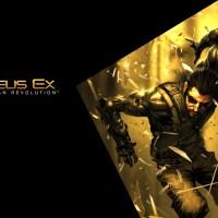 Deus Ex : Human Revolution, sortie du jour, bonjour !