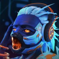 Klang : le jeu de rythme, sort sur Steam
