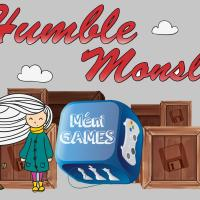 Humble Monthly Octobre 2016 : le Sadisme !