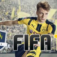 E-ligue 1 Fifa 17 : Les inscriptions sont ouvertes !