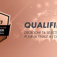 FIFA 17 : Ultimate Team Qualifier France