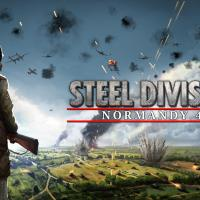 Steel Division: Normandy 44, ils arrivent !!!