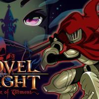 Shovel Knight: Specter of Torment le retour de pelle !!!
