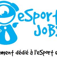 Gaming Jobs : nouvelle plateforme de recrutement Esport