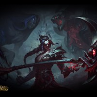 League of Legends : Le nouveau champion annoncé