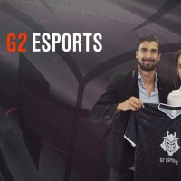 André Gomes rentre au capital de G2 Esports