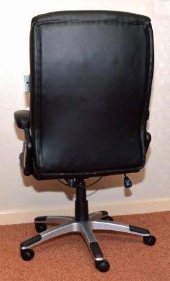 HOMPO Modern Designs Ergonomic Office Chair.