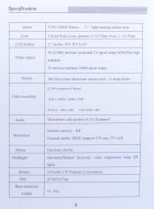 PowerLead Acoo Par002 New FULL HD 1080P Car Camera - Manual page 9.