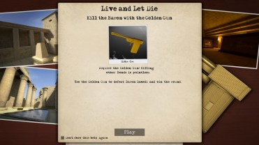 Live and Let Die Screenshot