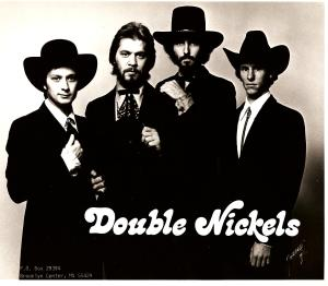 Double Nickels somber promo