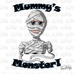 Mummy's Monster