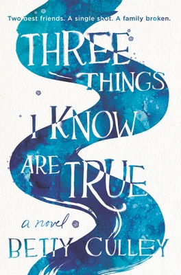 Three Things I Know Are True