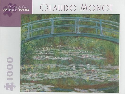 Puzzle-Claude Monet