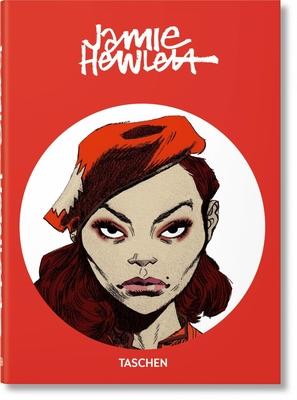 Jamie Hewlett. 40th Anniversary Edition